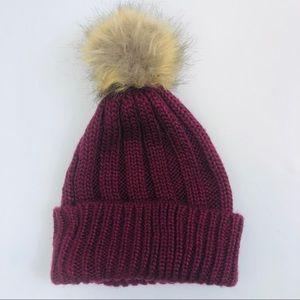 BCBG Winter Hat